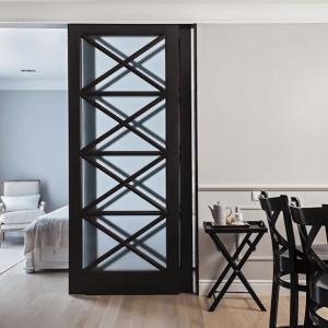 Раздвижные двери лофт